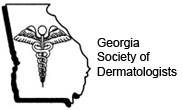 Georgia Society of Dermatologists Logo