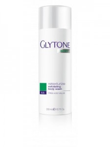 photo of Glytone exfoliating body wash | Georgia Dermatology Center