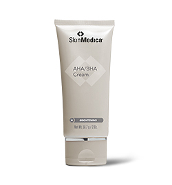 photo of SkinMedica AHA/BHA Cream | Georgia Dermatology Center