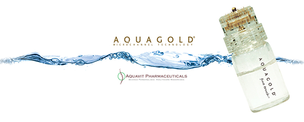 AQUAGOLD Fine Touch | Georgia Dermatology Center