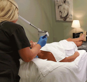 Cosmetic Dermatology Med Spa