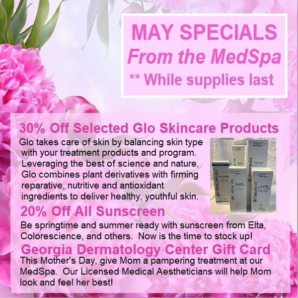 Glo skincare, sunscreen, gift card, mothers day
